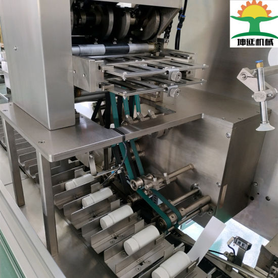 Low Price Automatic Pencil/Ball Pen Cartoning Machine Manufacturer